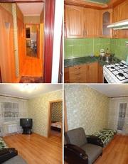 Квартира в ЖЛОБИНе на сутки,  часы. Ул.Первомайская,  д.48.+375255463088