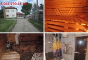 Продам 3-хэтажный коттедж г.Жлобин, ул.Советская, на берегу озера