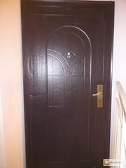 Дверь металлическая с доставкой по РБ