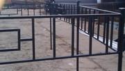Ограды с доставкой по РБ