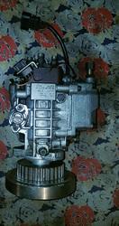 ТНВД Bosch VP37 для VOLVO,  Volkswagen,  AUDI / 2.5 tdi