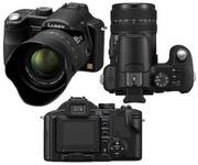 Продам фотоаппарат Panasonic FZ50